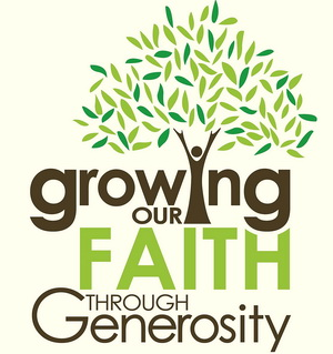 Stewardship Faith Generosity 300x319